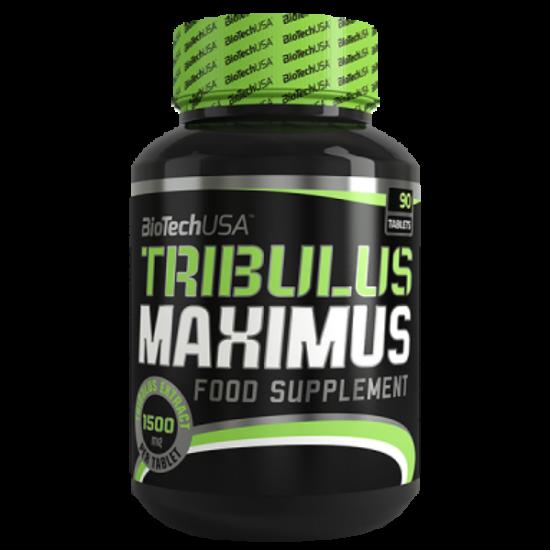 TRIBULUS MAXIMUS BioTech USA
