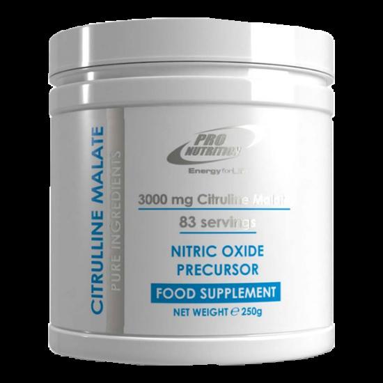 Citrulina-Oxid Nitric