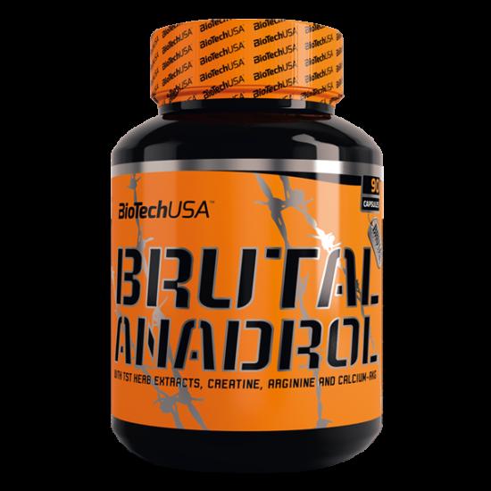 Brutal Anadrol BiotechUSA