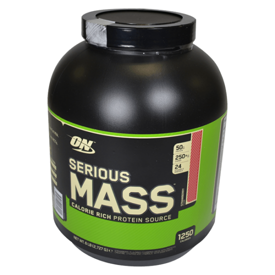 Serious-Mass-Optimum